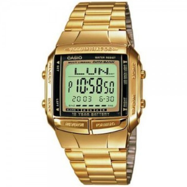 Databank Watch - Gold