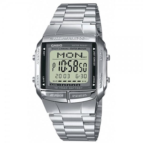 Databank Watch - Silver