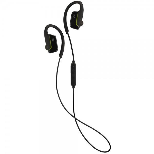 AE Wireless Bluetooth Sports Clip Headphones - Black