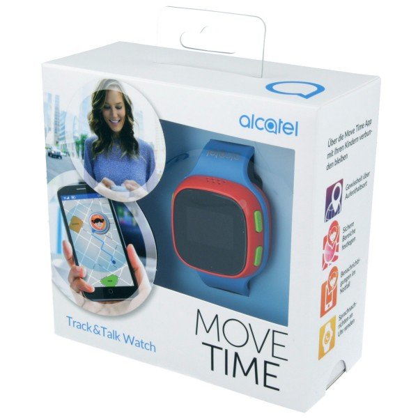 Image result for Alcatel Move Time Kids Smart Watch